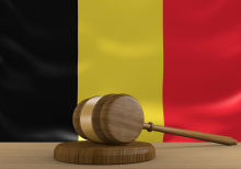 Professional ID Card for Lawyers in Belgium